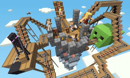 Minecraft Server Support | ServerMiner