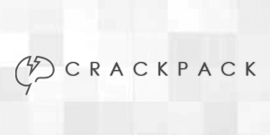 CrackPack logo