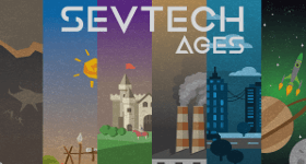 SevTech: Ages logo