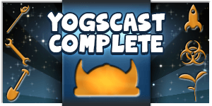 Yogscast Complete Pack logo