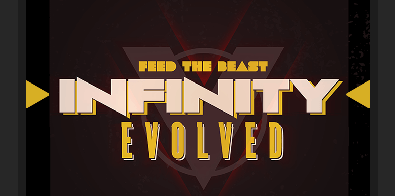Infinity Evolved 1.7 logo