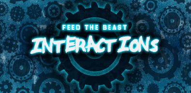 Interactions logo
