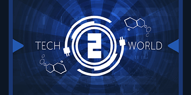 Tech World 2 logo
