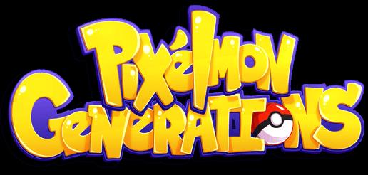 Pixelmon Generations Server Hosting By Technic Serverminer