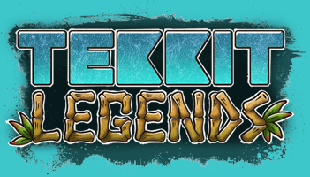 Tekkit Legends logo