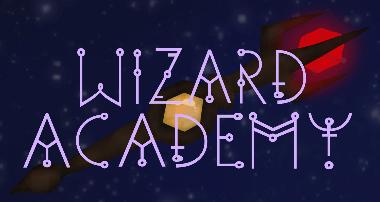 Wizard Academy Game Server