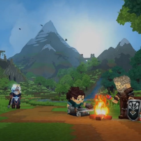 The Hytale Pack Game Server